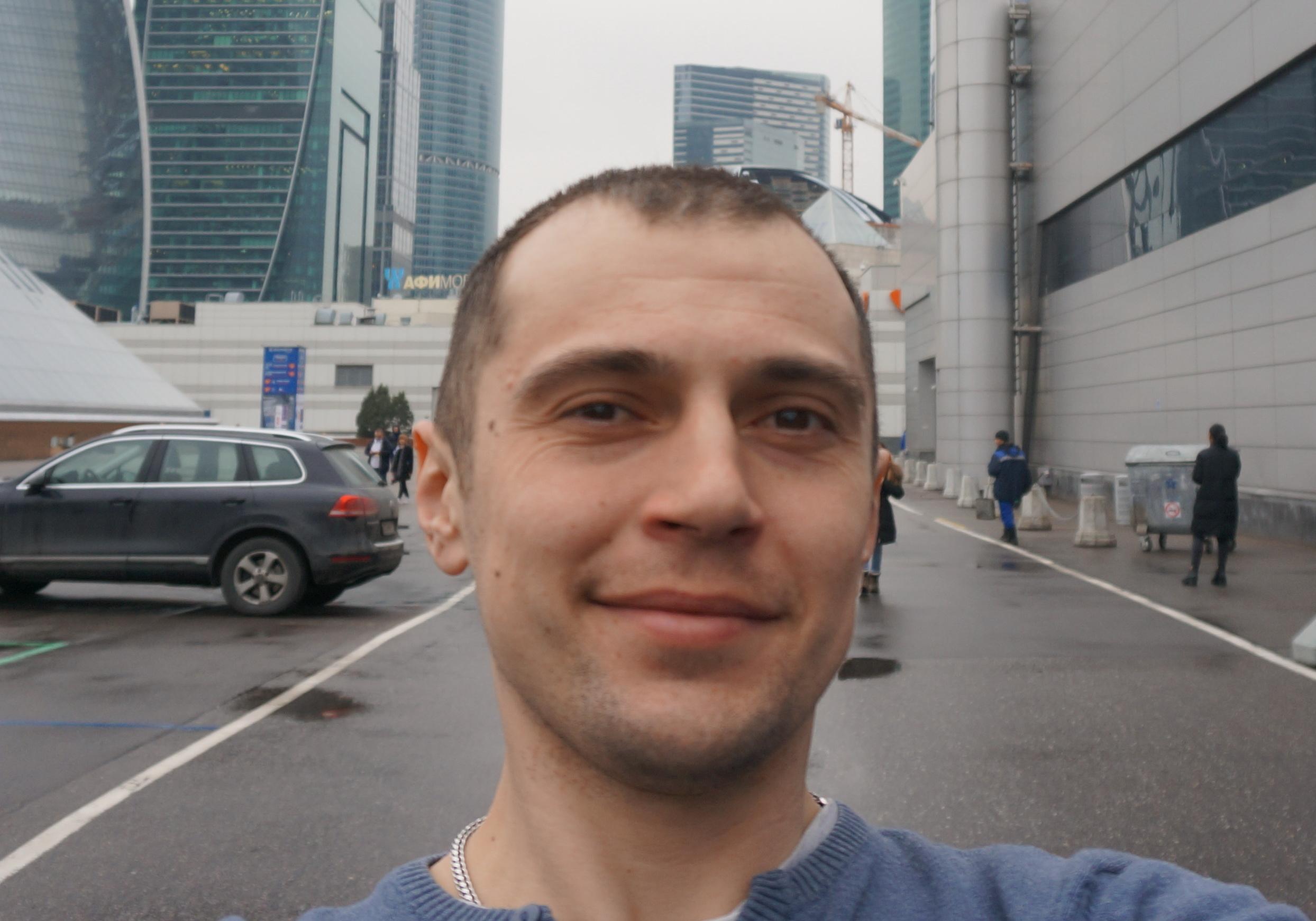 Кондратов Владимир